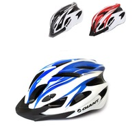2012 New Giant UNICASE Bicycle PVC Helmet Safety Cycling Helmet