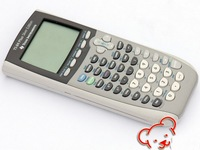 TI-84 Plus Silver Edition Graphic Calculator For AP/SAT/ACT