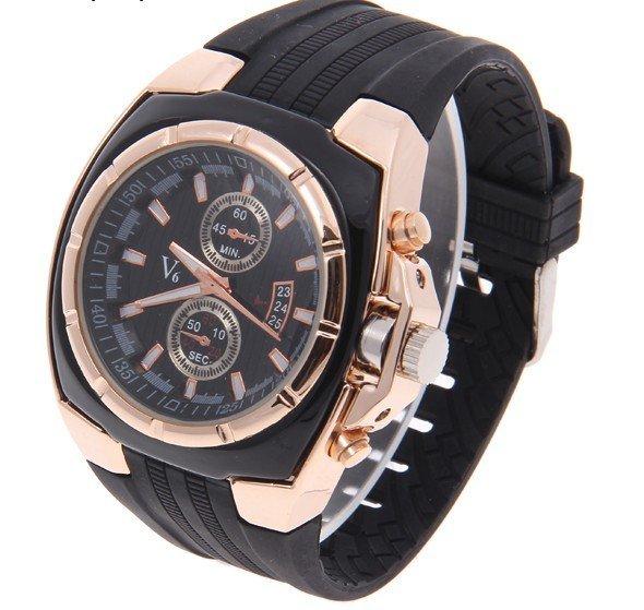 Fashion wrist watch for