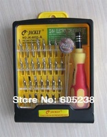 Free shipping 32 CELL PHONE TOOL REPAIR TORX T4 T5 T6 T8 SCREW DRIVER