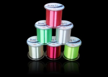 ILURE 6# Monofilament Wire Fishing Line