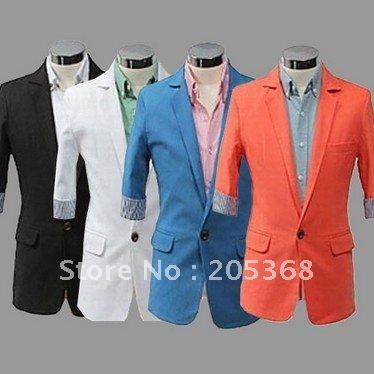 2017 Wholesale 2015 New Men'S Suit ,Brand Name Suit ,Casual Men'S