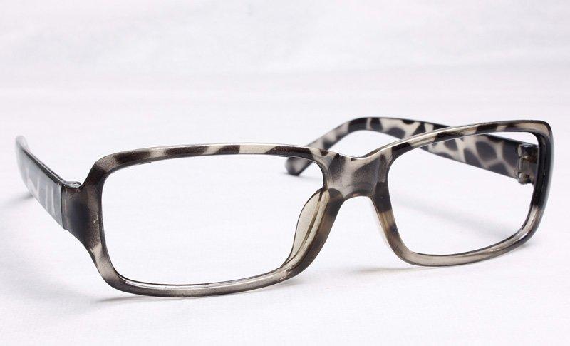 Non-mainstream-fashion-retro-glasses-Korean-without-Plano ...