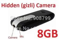 Novelty,Mini DVR U8,hidden camera,U disk,world debut mini camera mini DVR (USB Gizli Kamera) (FREE SHIPPING)