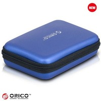 "2.5"" orico phb-25 Western Digital WD My Passport Elements Hard Drive Case blue"