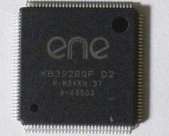 100% New ENE KB3926 KB3926QF TQFP IC Chip (KB3926QF D2)(China (Mainland))