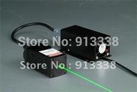 100mw 532nm green laser Diode Module TTL for Disco laser light Beam Lighting