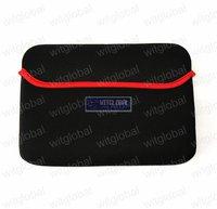 """Black Pink Blue Purple Neoprene Sleeve Case Pouch Bag For 10.1"""" Samei N10 Deluxe Eken T10 B10 Tablet Free Shipping"""