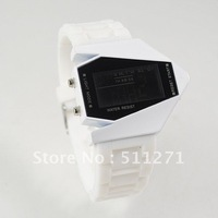 Free Shipping HighQuality Skmei LED 30M Water-proof Students Boys Girls Sport Watch