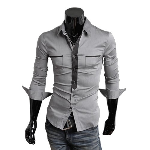 Best Designer Clothes For Men Long sleeve shirts for best
