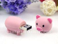 USB-флеш карты OEM Мультфильм USB