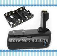 ~Free Shipping~DSLR Battery Grip for Canon 20D/30D/40D/50D ( BG-E2N with remote ) NEW