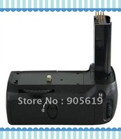 ~Free Shipping~DSLR Battery Grip for Nikon D80/D90 ( BG-D90-A) with Remte NEW