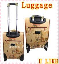 luggage set promotion