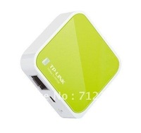 TL-WR702N 150M mini USB wireless router wifi Plug and Play