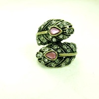 Promotion Free shipping vintage rings , factory price rings , mini. order 15USD (mixed order)