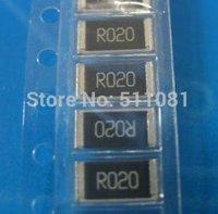Free shipping 100pcs 0.33R 0.33 ohm 2512 1% RL2512FK-070R33L  CHIP RESISTOR ROHS