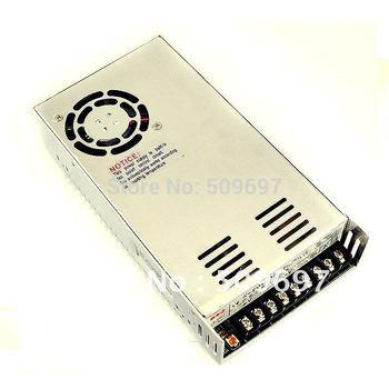 FreeShipping! 350W 24V ( 5V/ 12V/ 48V) 15A AC/DC Power Adapter LED Switch Power Supply