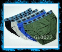 free shipping new.Man Pure bamboo fiber underwear,underwear 8241#