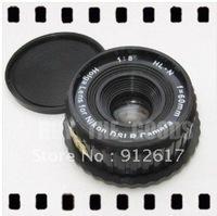 NEW HOLGA HL-N Lens for NIKON digital DSLR LOMO