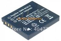 New 1000mAh OEM Digital Camera Battery for  Panasonic DMW-BCE10