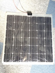 100w flexible solar panel system for yacht boat RV boat pv module(China (Mainland))