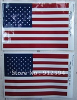 Free Shipping United States Flag Decals