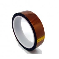 Free shipping high temperature insulation tape BGA  temperature  Tape 18mm*33m