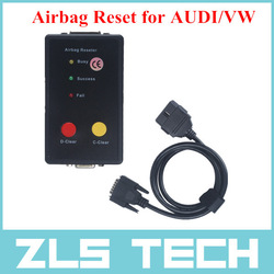 2013 New Arrival for VW OBD2 Airbag SRS Crasher Data Reseter Free Shipping with Best Price(China (Mainland))