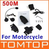 2 набор 1000m мотоцикла bluetooth multi interphone наушники шлем Интерком 6 всадников дропшиппинг
