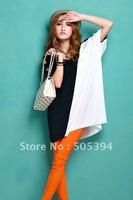 Женские воротнички и галстуки 2012 fashion new, hand tied bow, Lovely imitation peal collar, detachable collars, 8788