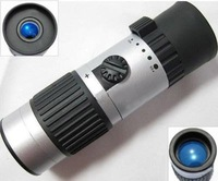 15-55x 21mm Mini Compact Pocket-Sized Zoomable Monocular Telescope