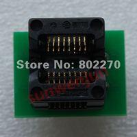 ADP-032 SOIC16 SOP16 CNV-SOP-DIP16 OTS-16-03 ZIF adapter