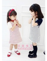 Шорты для девочек NEW Baby girl suspender skirt Girls layered Skirts baby Girls cute shirt LZ-Q0040