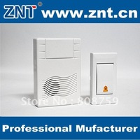 Wireless doorbell  with  approval CE ,ROSH ,R&TTE