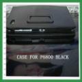 Бесплатная Доставка P6800 КНИГА-СТИЛЬ СЛУЧАЕ Stand Случае ДЛЯ SAMSUNG GALAXY ВКЛАДКА 7.7 P6800-черный