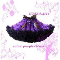 Girls birthday tutu dress,Free shipping super fluffy pettiskirts
