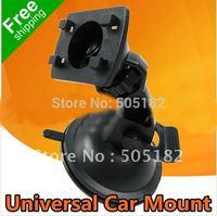 Wholesale  Universal Car Mount Holder / Car Bracket Fix the Car GPS Car DVR F500 F900 K2000 and so on DVRS +free shipping