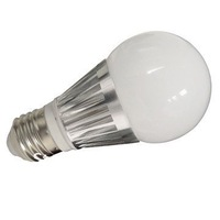 Wholesale high quality   LED 6W 110V-220V - E27 - LED lighting Bulb