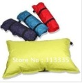 (free shipping CPAM) Supply of outdoor camping automatic inflatable pillow compression cushion