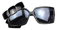 a2892 free shipping 10pcs/lot  Fashion classics internationality Cool glamour bowknot  women sunglasses eyelasses