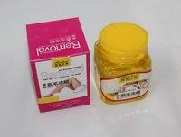 Free shipping 300G Hair Removal Cream, Hair Removal Wax, Epilator Wax,
