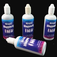 Magic ink shock toys big bottle ink 30g free air mail