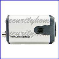 Hi Resolutions 700TVL Sony Effio HD CCTV Box camera OSD
