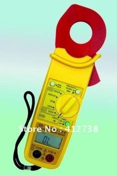 100A Leakage AC Clamp Meter YF-8160