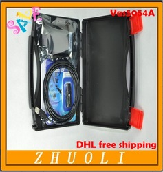 Newly 2012 Diagnostic tool VAS5054 VW AUDI Bluetooth scanner(China (Mainland))
