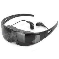 "72"" Virtual Screen AV-In Video Display Sunglasses"