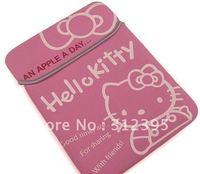 10pcs/lot Wholesale beautiful hello kitty Notebook bags size 36*27.5cm