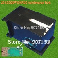 T6710 waste ink tank maintenance tank with chip for Epson WorkForce Pro WP-4011 WP-4511 WP-4521 WP-4531 WP-4092