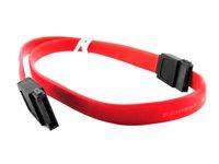 45CM Length One Port Serial Data Hard Drive HD Retail ATA SATA Cable